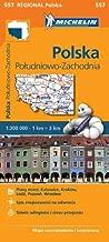 Best southwest poland map Reviews