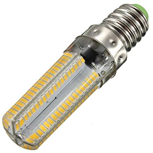 LXH-SH LED Bulb E14 3.5W 152 SMD 3014 Lampada da Luce di Mais Bianco dimmerabile AC220. Lampadina