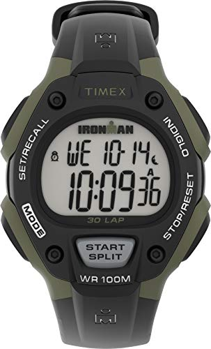 Timex Reloj Deportivo TW5M44500