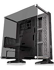 Thermaltake Core P3 TG オープンフレームPCケース CS7538 CA-1G4-00M1WN-06 ブラック