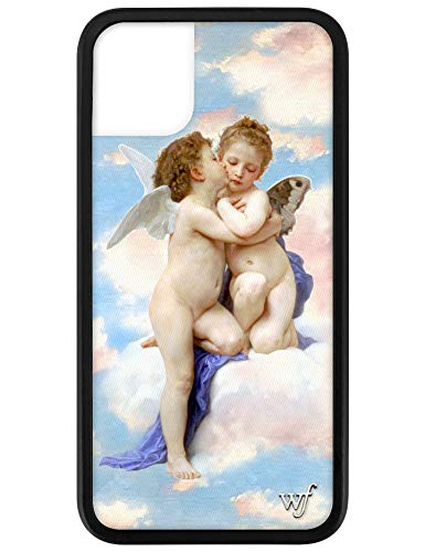 Wildflower Limited Edition Cases for iPhone 11 (Angels)