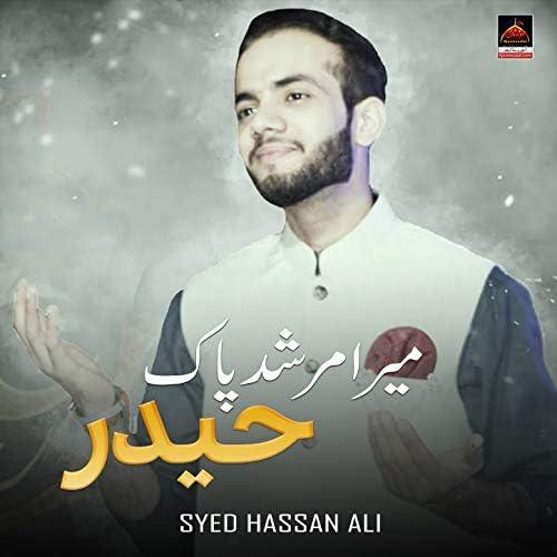 Syed Hassan Ali