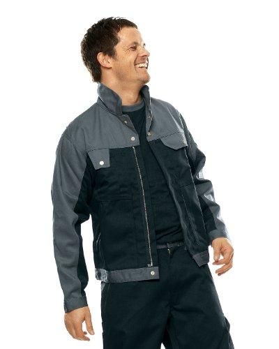 Mascot 00909-430-9888 Como Jacket Jacke C68 schwarz/anthrazit