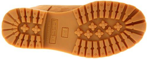 Timberland PRO Men's 26011 Direct Attach 8″ Soft-Toe