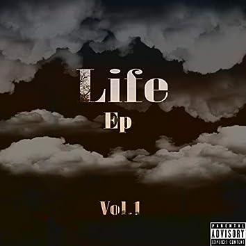Life Ep, Vol. 1
