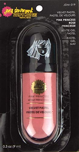 Spellbinders Velvet Pastel PNK PRNCSS, Ice Palace, 100 ml