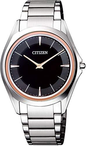 Citizen Men´s Watch Quartz Solar AR5034-58E