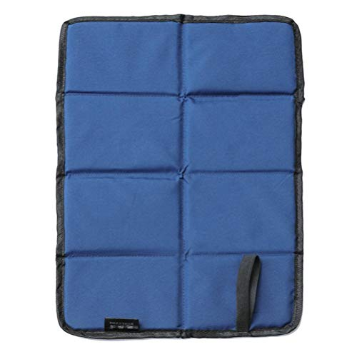BUNRUN Thermal Outdoor Seat Cushion Foldable Seat Cushion Waterproof Seat Mat for Hiking