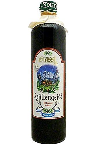 Grassl Hüttengeist Kräuterlikör 0,7 L