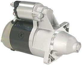 All States Ag Parts Starter - Denso Style (17354) Kubota G1800 G1900 B1750 B6200 B7100 B8200 F2000 B6000 B7200 B5100 B4200 B1550 B5200 B6100 19293-63011 Bobcat 313 3974246