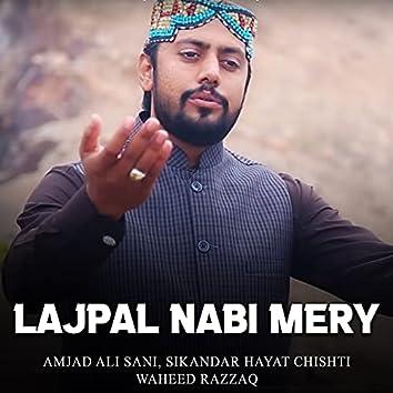 Lajpal Nabi Mery