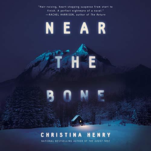 Couverture de Near the Bone