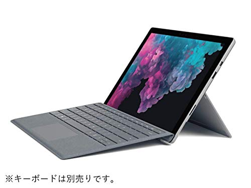 Microsoft(マイクロソフト)『SurfaceProLTEAdvanced』