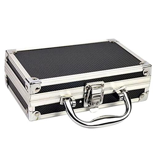 caja de herramientas Caja de herramientas de aleación de...