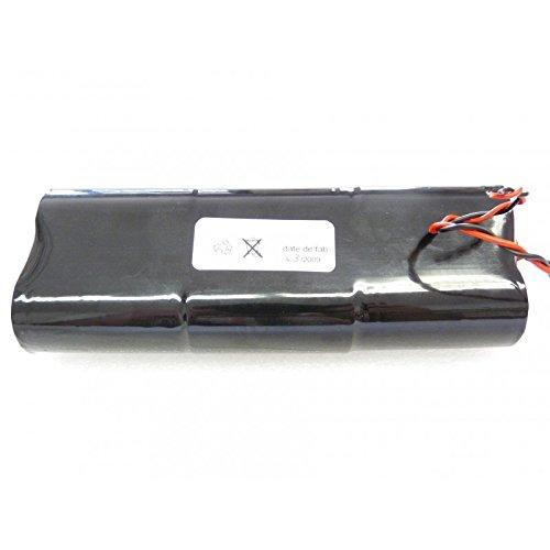 First Innov - Batterie DSP10-S5 9V - 18Ah pour alarme piscine