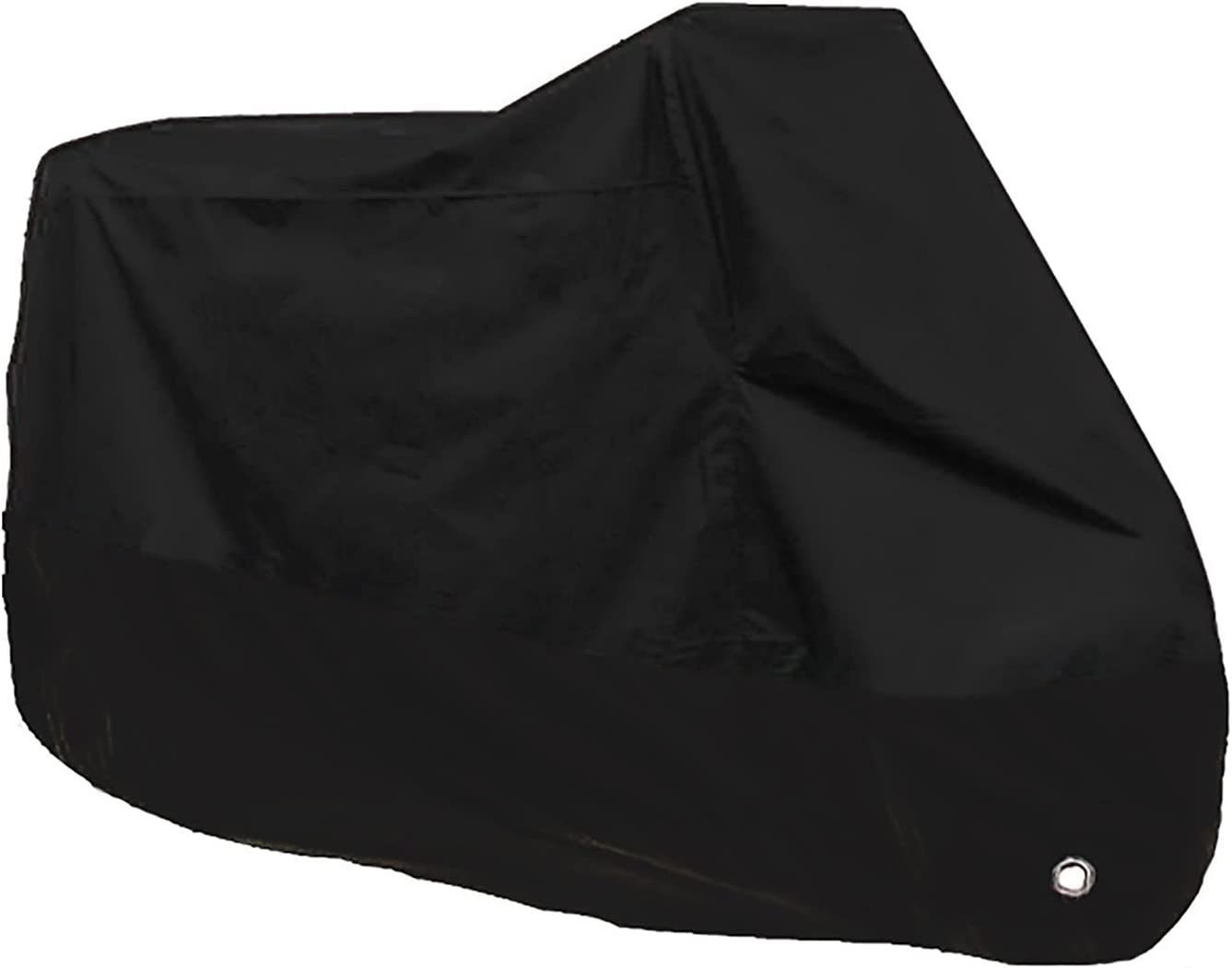 ACHsj Motorcycle Cover Seattle Mall Waterproof wi Hood Compatible security