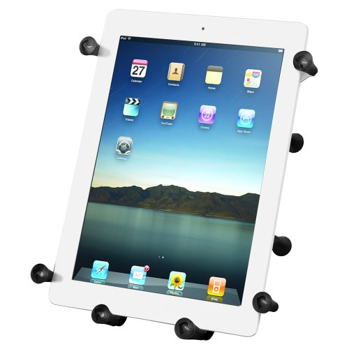 RAM Mount RAM X-Grip Coche - Soporte (Tablet/UMPC, Coche, Soporte pasivo, Negro, Amazon Kindle Fire HD 8.9