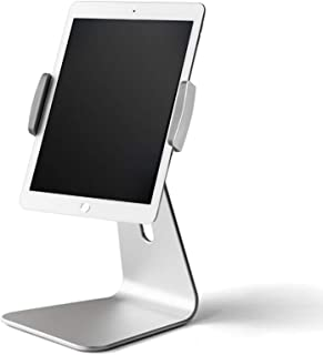 Adjustable iPad Stand, Tablet Stand, Electronic POS Stand, 7-13 inch Tablet Mount, Suitable for Madrasati Learning Platfor...