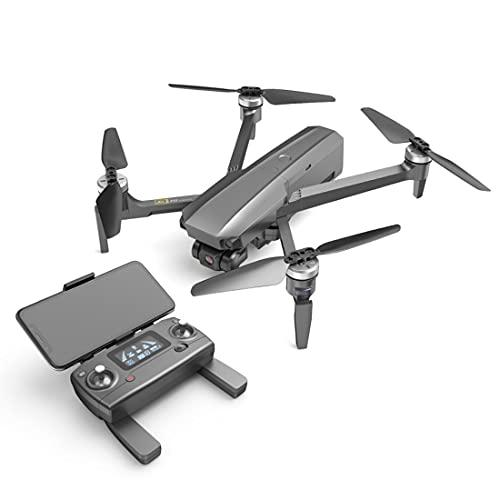 MJX B16Pro RC Drone fotocamera 4K EIS GPS 5G WiFi FPV senza spazzole Quadcopter, 3 assi Gimbal, 22 minuti di volo