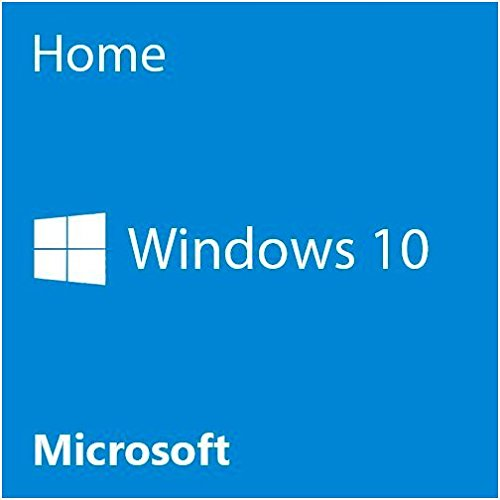 Microsoft Windоws10 Home Edition 64 Bit OEM | PC Disc New Package