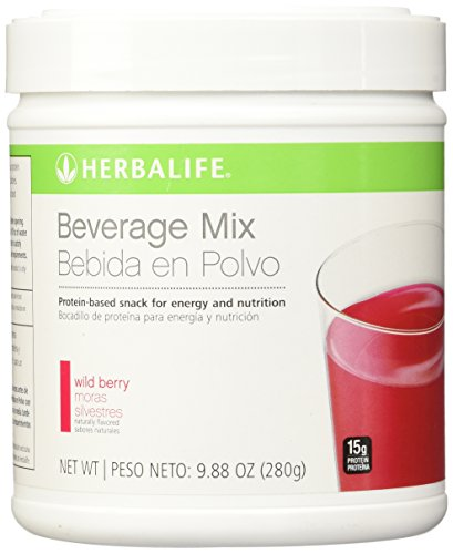 Beverage Mix WILD BERRY by Herbalife 280g
