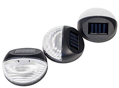 Balizas Solares Farolillos Orientales Pack 6 Solaray™