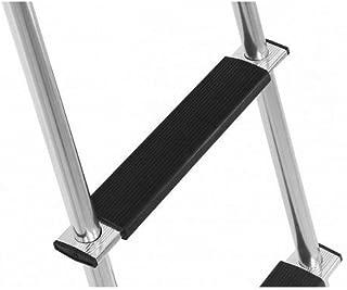 Stromberg Carlson 8510-CP, Rubber Tread Cover for LA-460, LA-460B, LA-466 and LA-466B Bunk Ladders, Pack of 25 pcs