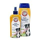 Arm & Hammer for Pets Super Deodorizing Kiwi Blossom...