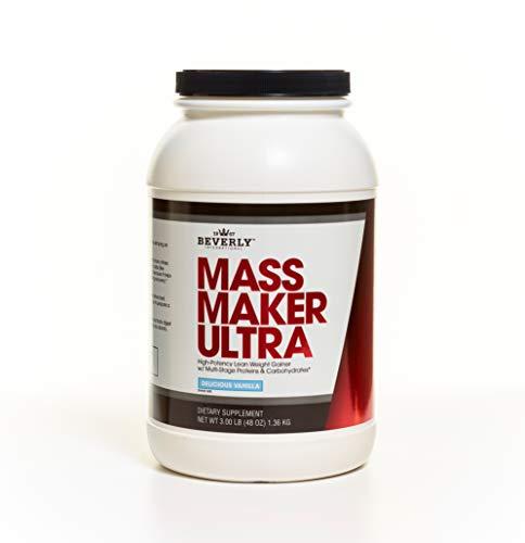 Beverly Mass Maker Ultra Flavor