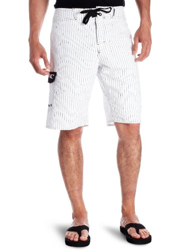 ONEILL - Short - Homme - White-TR-Dv8 - Taille - XS