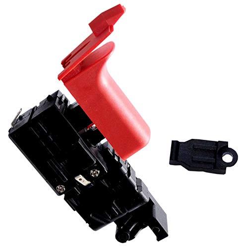 Schalter für Bosch Bohrhammer GBH 2200, GBH 2400, GBH 2600 1617200532