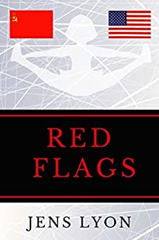 Red Flags by [Jens Lyon]