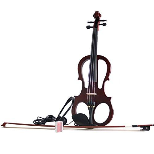 SOUNDSATION - Violino elettrico 4/4 con astuccio