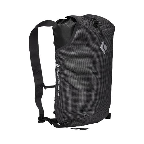 Black Diamond Trail Blitz 12 Backpack, Unisex – Adulto, Black, all
