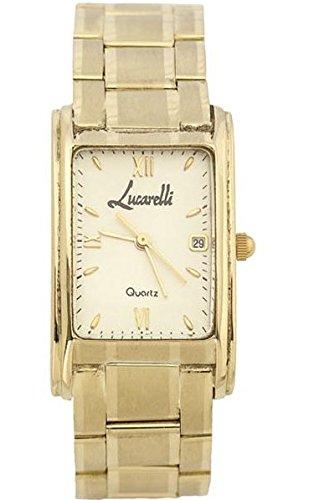 Reloj SEÑORA Oro 18 Quilates Marca - LUCARELLI