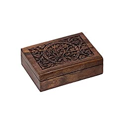 Tarot Card Box recommendation