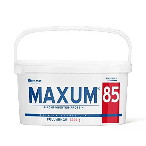 Maxum 85 Multi-Food, Schoko 3000g