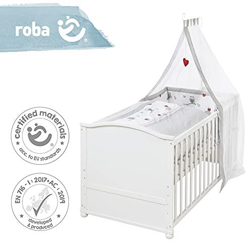 Roba Kombi-Kinderbett Adam und Eule - 11