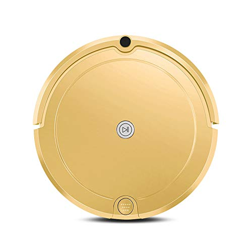 Great Features Of ZUKN Intelligent Robot Vacuum Cleaner Wireless Rechargeable Multifunctional Househ...