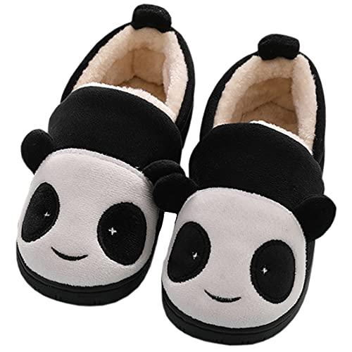 Zapatillas de Estar por Casa para Niñas Niños Invierno Zapatillas Interior Casa...