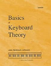 BKT9 - Basics of Keyboard Theory - Level 9