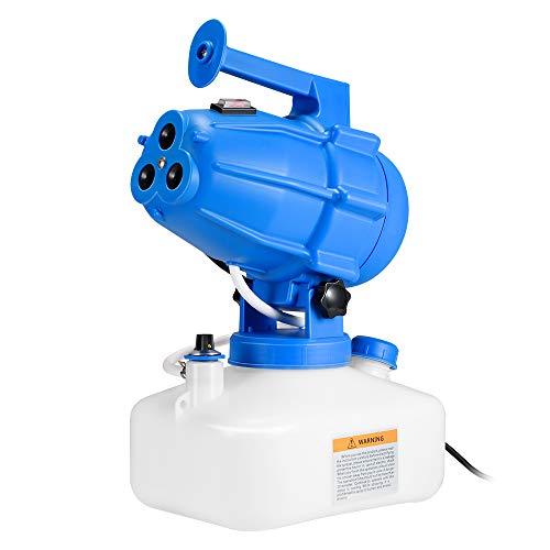 S SMAUTOP portátil 5L ULV nebulizador eléctrico nebulizador nebulizador Asesino Asesino, nebulizadores Inteligentes pulverizadores de riego Industrial