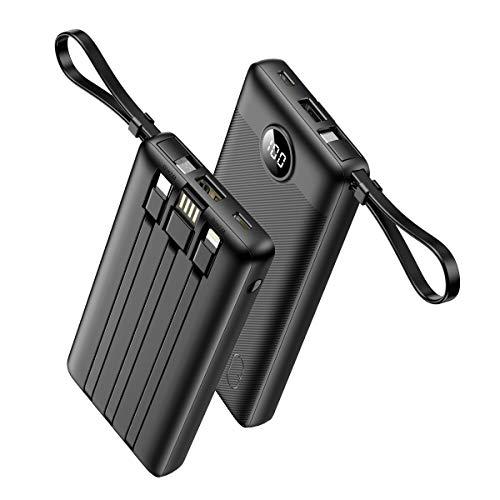 bateria portatil para celular fabricante VEGER