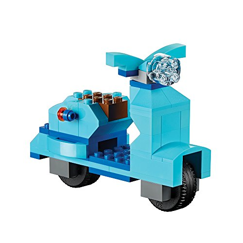 Grande Boîte de Briques Créatives LEGO 10698 Classic 790 Pièces - 6