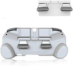New Matte Non-Slip L3 R3 Hand Grip Handle Joypad Stand...