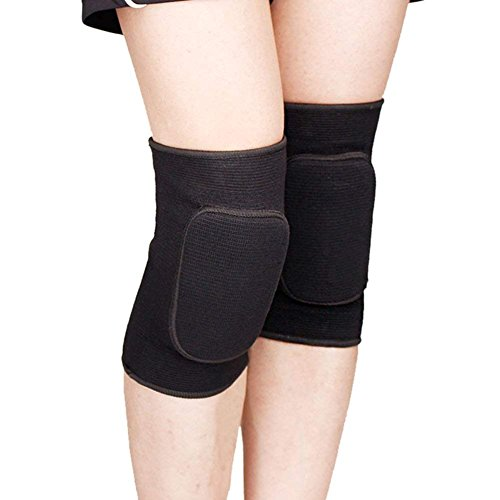 Rodillera niño soporte apoyo rodillera deporte transpirable Epais protege-genou esponja antideslizante/Collision Genouillere...