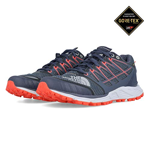 The North Face Chaussures Trail Ultra Endurance II GTX W