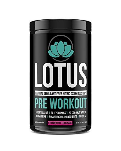 Lotus All Natural