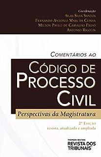 Comentários Ao Código De Processo Civil 2º Edição