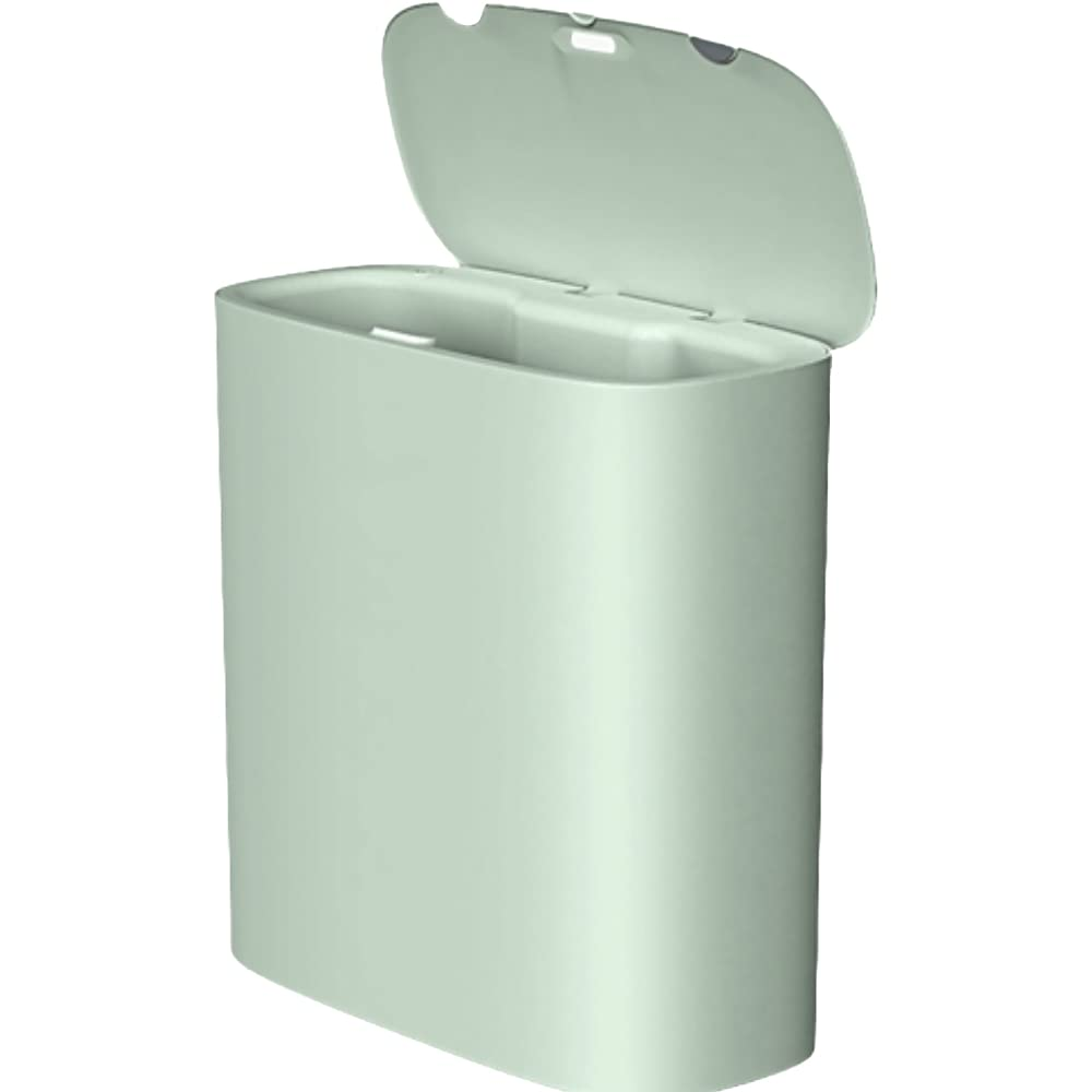 BOERLI 2.9-Gallon Automatic Trash can Special price for a limited Max 81% OFF time is Suitable Any Narrow